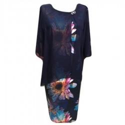 Eлегантна  рокля Карина -09