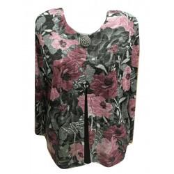 Блуза В750