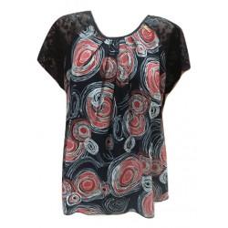 блуза B420
