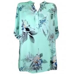 Модерна памучна риза