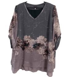 Шармантна блуза