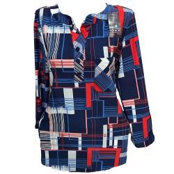 Стилна блуза Полша 201