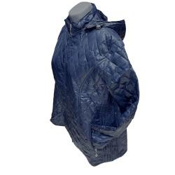 Ефектна рокля-туника А10