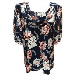 Елегантна блуза  В47