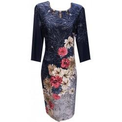 Eлегантна  рокля Карина...