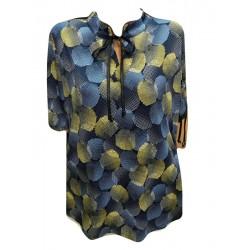 Елегантна блуза В29