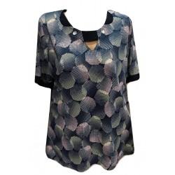 Елегантна блуза  В25