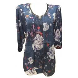 Елегантна блуза  В33